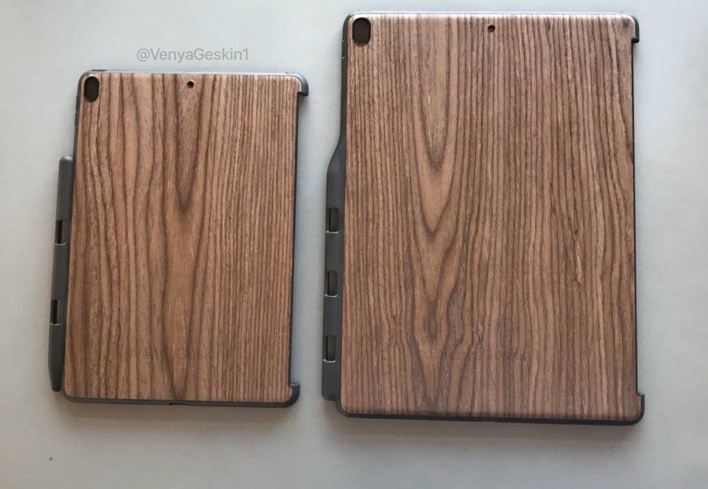 coques ipad pro 10 5 12 9 geskin 1024x707 - iPad Pro 10,5 pouces : premières photos de coques de protection