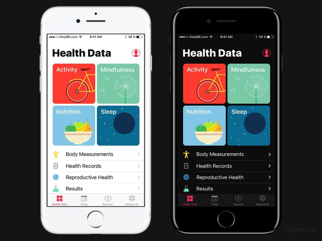 iOS 11 Concept Sombre Apple Music 8 1024x768 - iOS 11 : un concept basé sur Apple Music, avec un mode sombre
