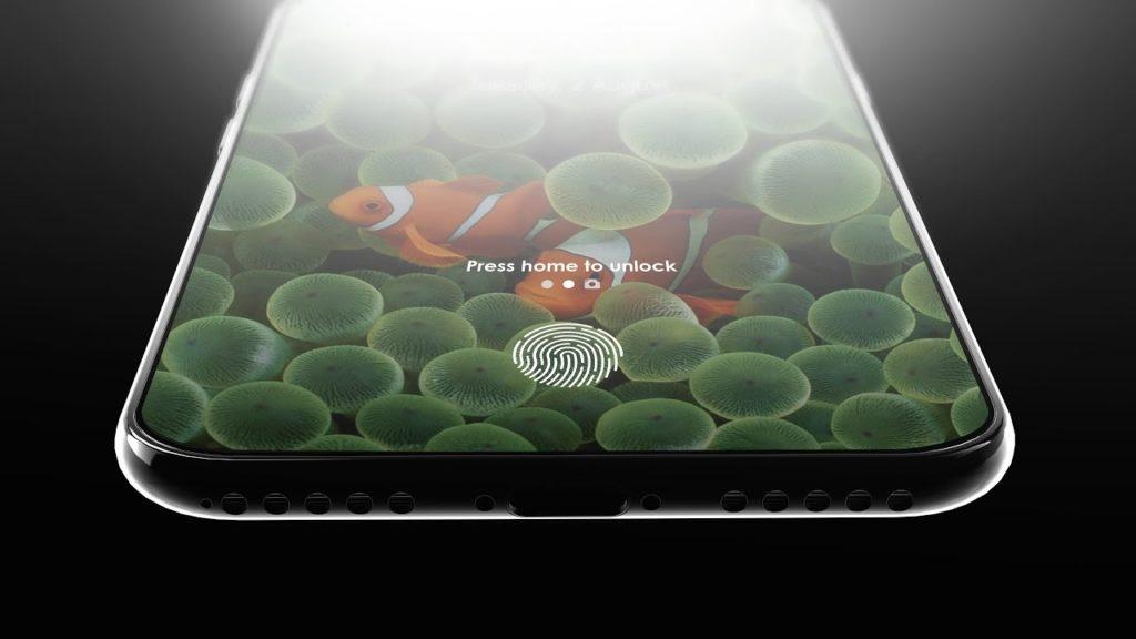 iPhone 8 Edition concept 1024x576 - iPhone 8 : vidéo d'un concept (3D) basé sur certaines rumeurs