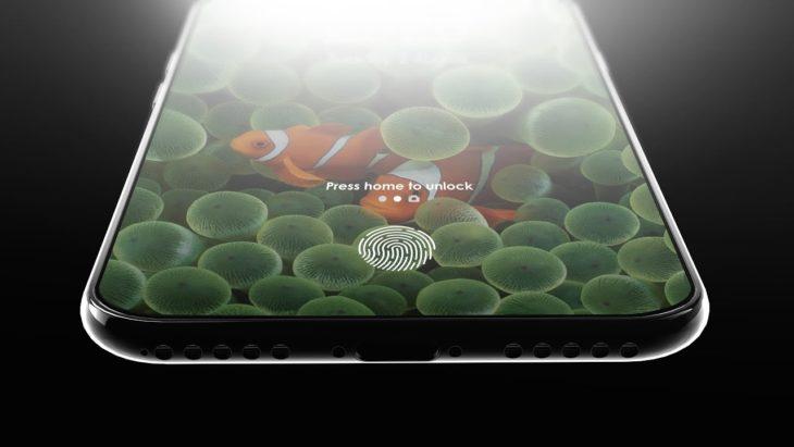 iPhone 8 : vidéo d'un concept (3D) basé sur certaines rumeurs