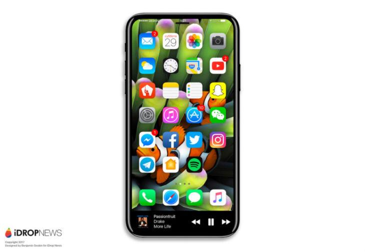 Apple : processeur A11 sur l'iPhone 8, puce A10 sur les iPhone 7S ?