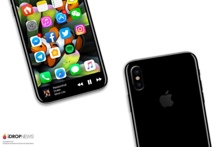 iPhone 8, iMac & MacBook 2018, lunettes Apple : fuite sur Reddit