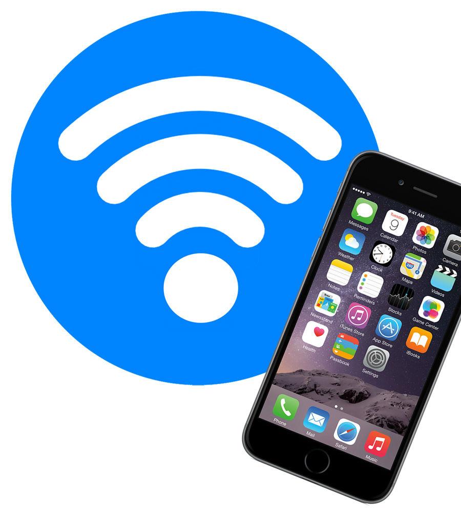 Brevet : Apple envisage de recharger l'iPhone en Wi-Fi