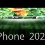 Concept : un écran à 360° sur l'iPhone de 2020 ?