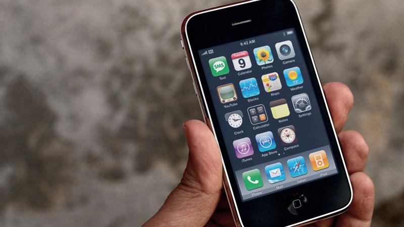 iphone 3gs apple - Apple va rendre obsolètes l'iPhone 3GS & plusieurs MacBook Air/Pro