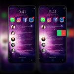 iPhone 8 : un concept sous iOS 11 en attendant la WWDC 2017