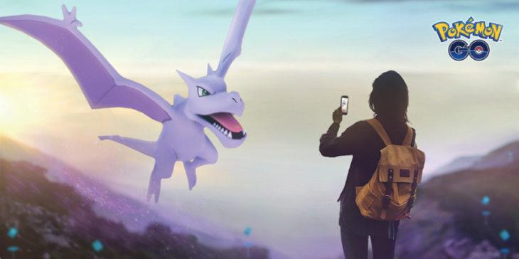 """Pokémon GO : de nombreux bonus pendant la """"semaine de l'aventure"""""""