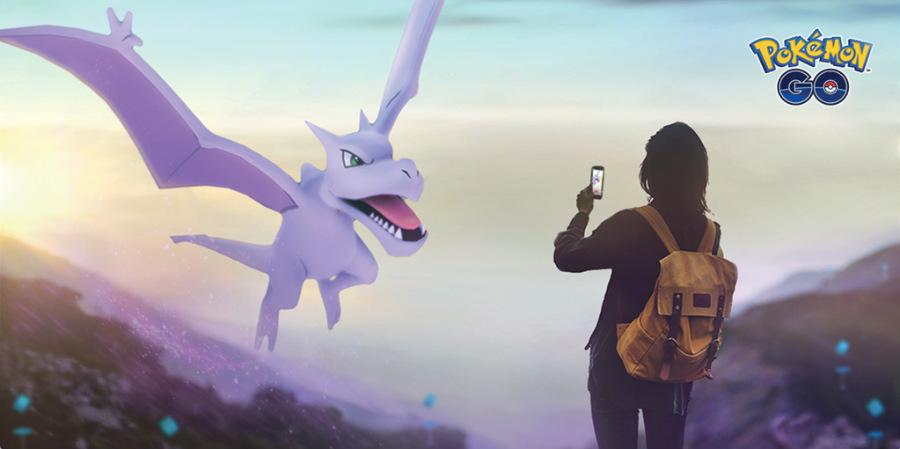 """pokemon go semaine aventure - Pokémon GO : de nombreux bonus pendant la """"semaine de l'aventure"""""""