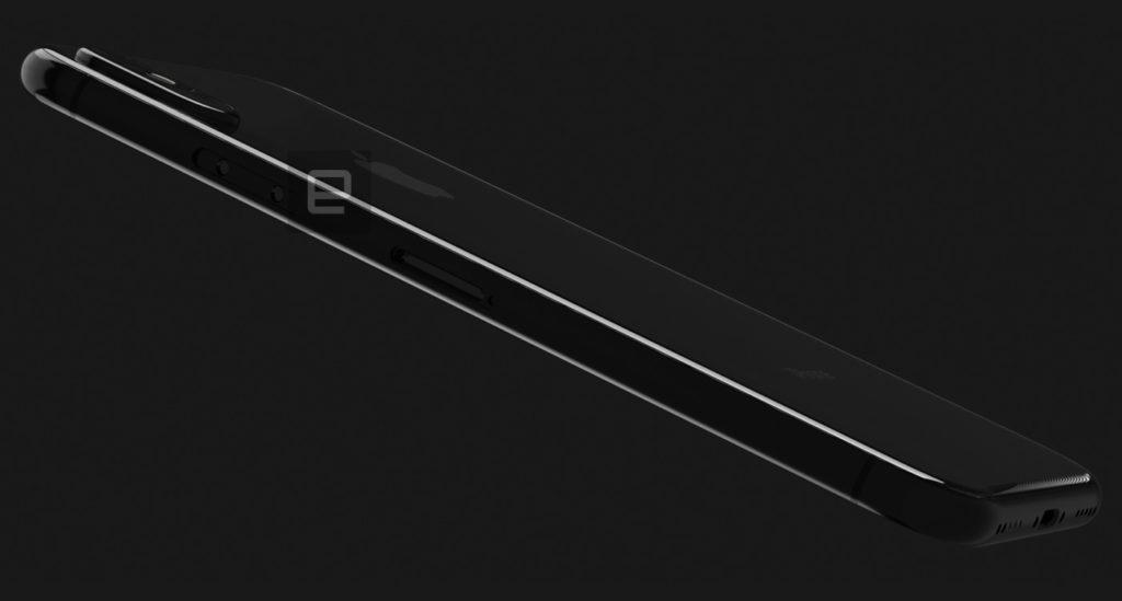 rendu iphone 8 engadget 2 1024x549 - iPhone 8 : nouveau rendu, façade arrière en verre et recharge sans fil