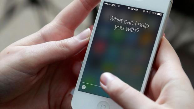 Siri : Apple suspend l'écoute des conversations par les employés