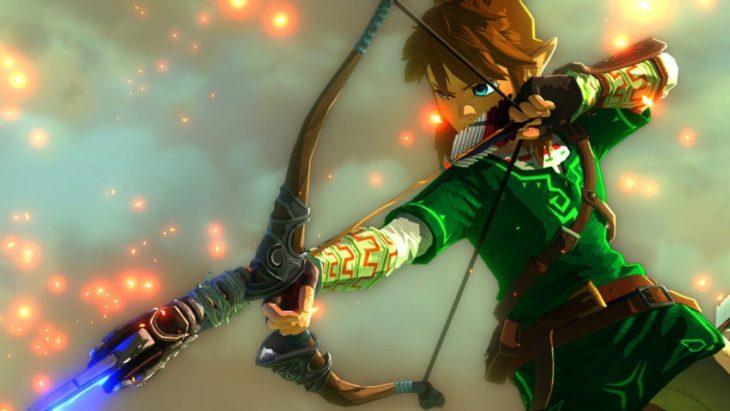Nintendo : The Legend Of Zelda bientôt sur iPhone & iPad ?