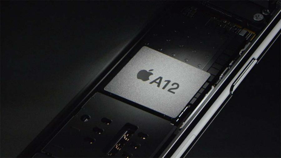 Apple a12 puce processeur iphone - iPhone de 2018 : TSMC fournirait les processeurs A12 gravés en 7 nm