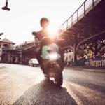COUP : les eScooters débarquent à Paris ! (iOS & Android)