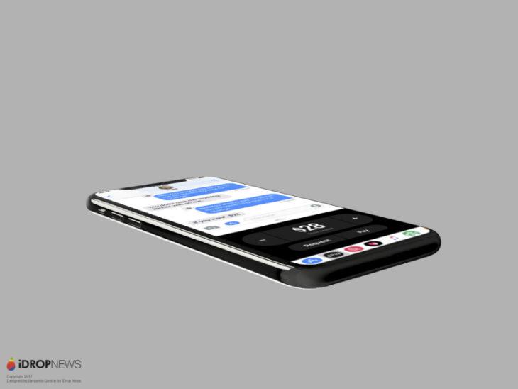 iPhone 8 : Apple teste des prototypes pour naviguer sur le Web
