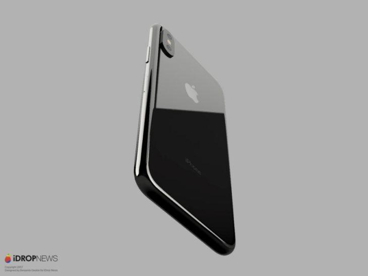 Fuites sur l'iPhone 8 : Apple recadre ses employés