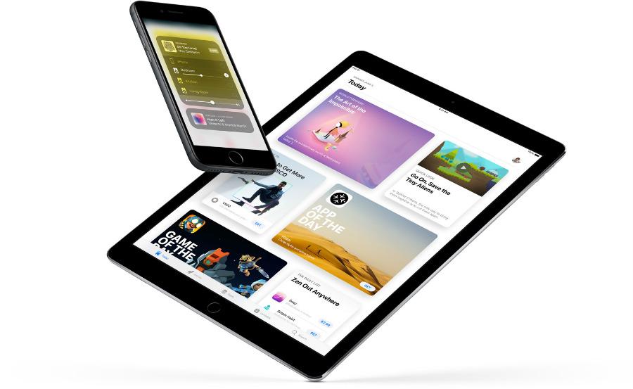IOS 11 IPHONE IPAD - Keynote WWDC 2017 : Apple dévoile iOS 11, toutes les nouveautés