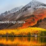 Keynote WWDC 2017 : macOS High Sierra (Mac), quelles nouveautés ?