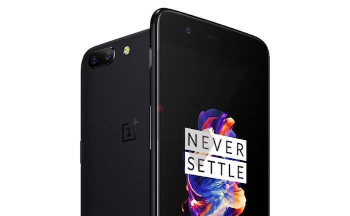 OnePlus 5 : une fuite dévoile son design, proche de l'iPhone 7 Plus