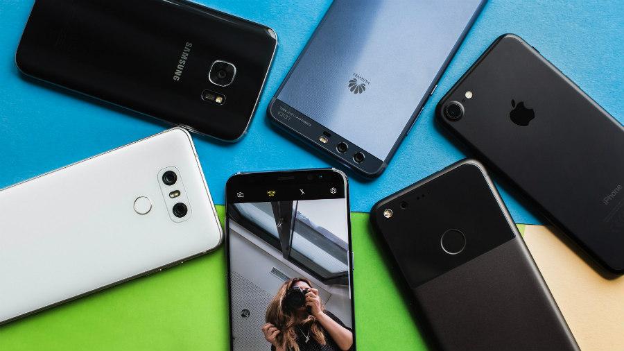 SMARTPHONES 2017 - L'achat d'un mobile est primordial au vu des pratiques des consommateurs