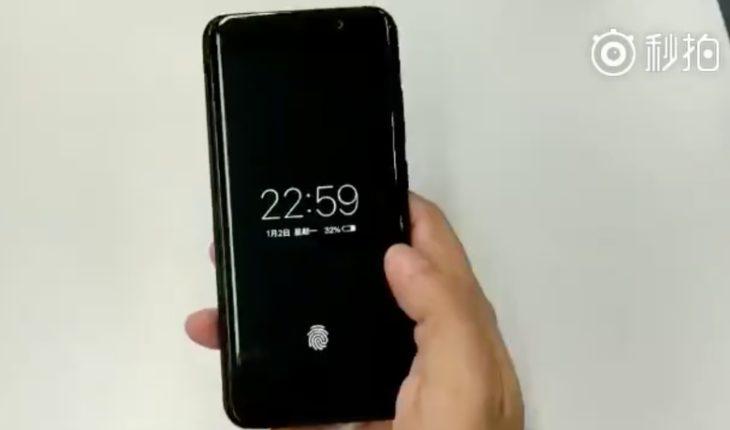 iPhone 8 : Vivo devancerait Apple pour le capteur Touch ID sous l'écran