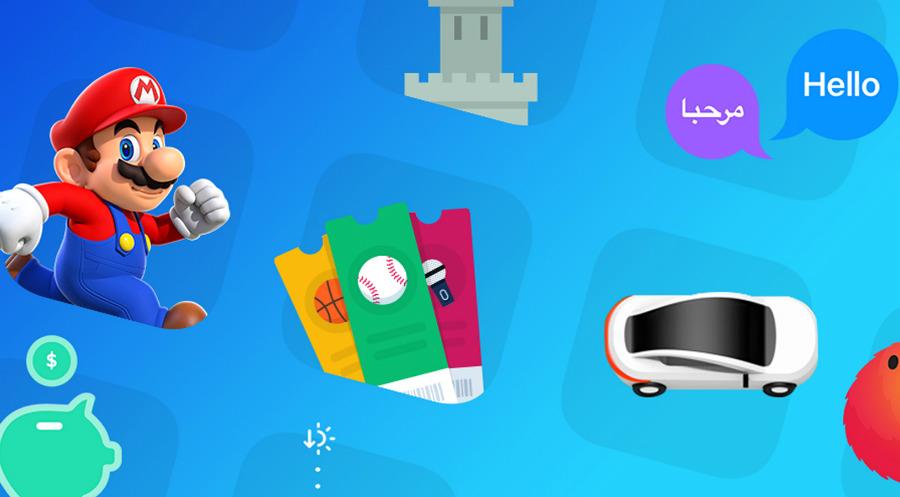 app store mario - Appe Store : Apple a reversé 70 milliards de dollars aux développeurs