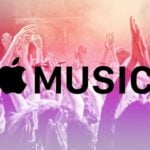 apple music 150x150 - Carte cadeau Apple Music : un an d'abonnement à 99 €