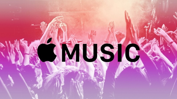apple music - Apple propose une abonnement annuel à Apple Music pour 99 euros