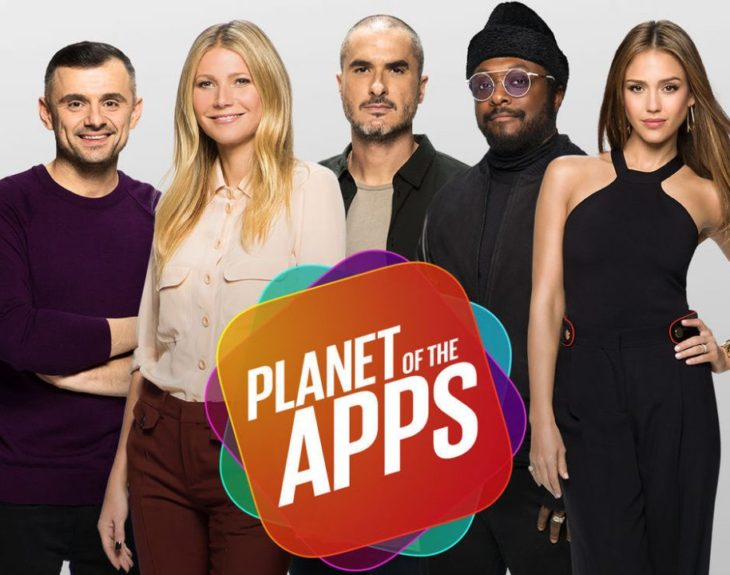 Apple : le 1er épisode de « Planet of the Apps » est disponible