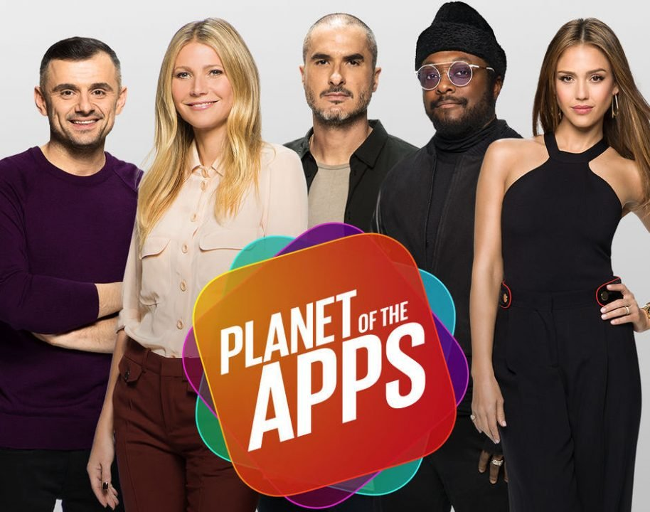 "apple planet of the apps - Apple : le 1er épisode de ""Planet of the Apps"" est disponible"