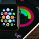 apple watch 150x150 - Apple : rachat de LuxVue Technology, spécialiste des micro-LED
