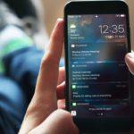"""iOS 11 : un concept vidéo imagine le mode sombre (""""dark mode"""")"""