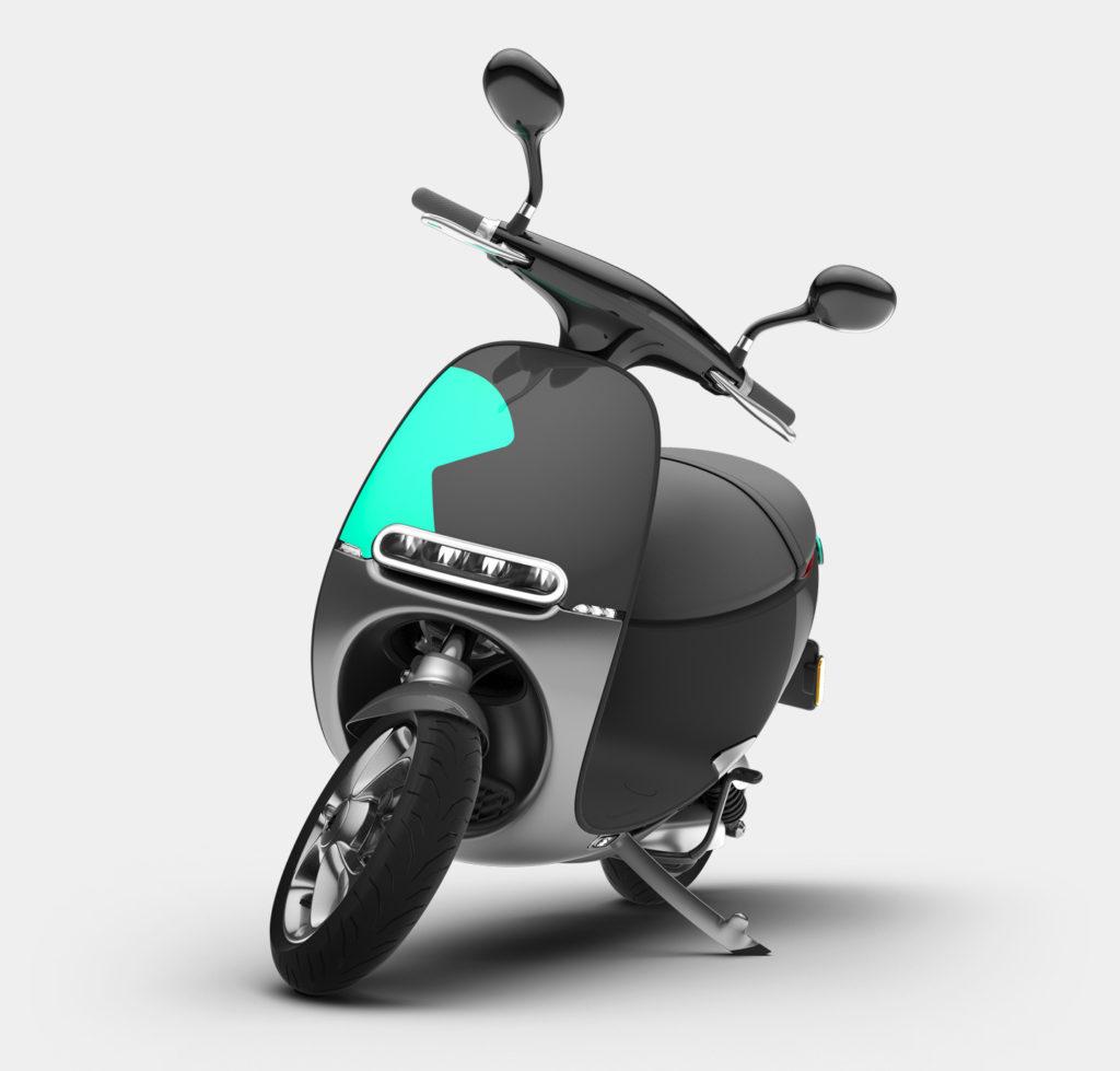 coup paris 1024x979 - COUP : les eScooters débarquent à Paris ! (iOS & Android)