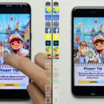 Insolite : l'iPhone 6S plus rapide que le Galaxy S8 dans un test de vitesse