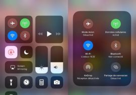 Jailbreak : le tweak Cydia Eleven apporte l'interface d'iOS 11 à iOS 10