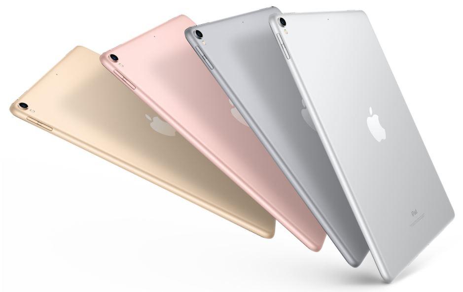 iPad Pro 10 5 pouces 2017 Apple - Keynote WWDC 2017 : Apple dévoile un iPad Pro de 10,5 pouces