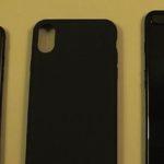 iPhone 8 coque comparaison iphone 7 7 plus 150x150 - iPhone 7 : nouvelles photos d'une supposée coque arrière