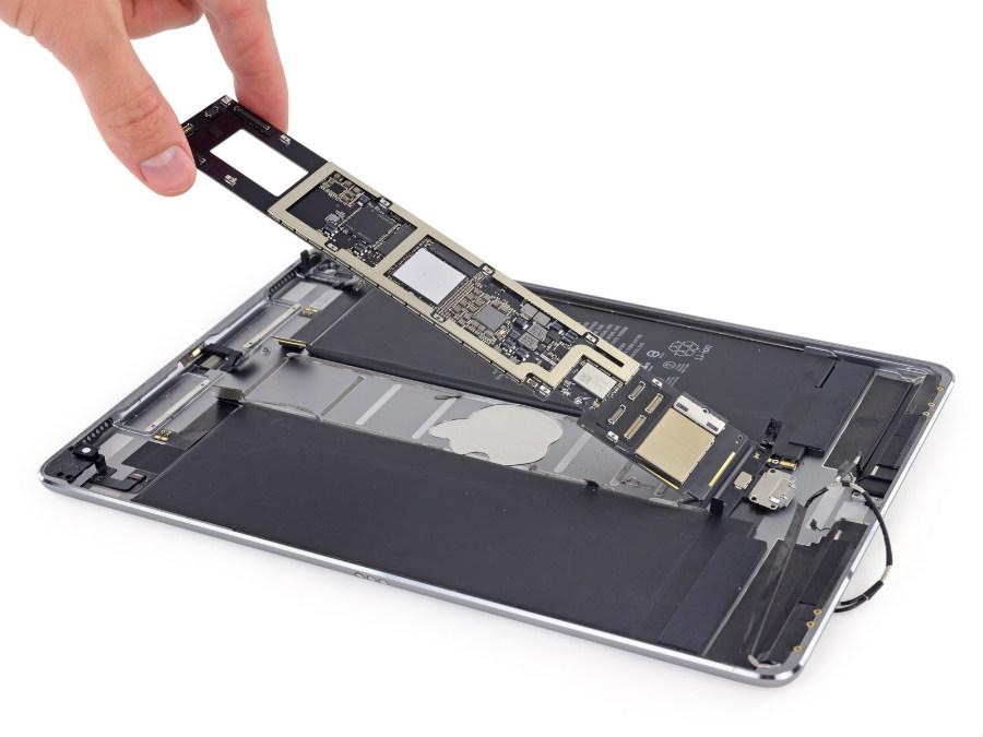 ipad pro 10 5 pouces ifixit - iFixit a démonté l'iPad Pro de 10,5 pouces