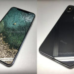 iPhone 8 : un sublime concept avec l'écran OLED allumé
