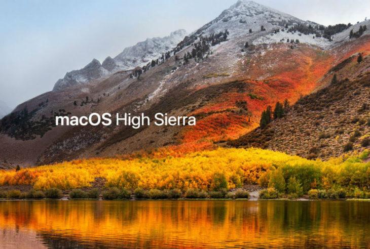 Mac : vers un abandon des applications 32 bits