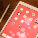 iPad Pro (iOS 11) : les nouvelles fonctionnalités liées à Apple Pencil