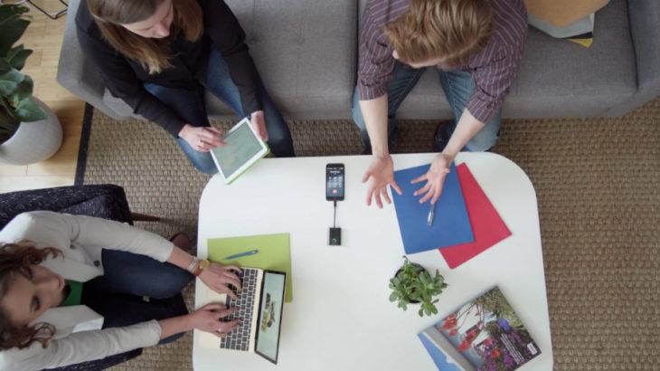 Pionner : Rayz Rally, le premier haut-parleur Lightning pour iPhone