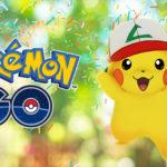 1 an pokemon go pikachu casquette sacha 150x150 - Pokémon GO : même Siri s'amuse à attraper des Pokémons