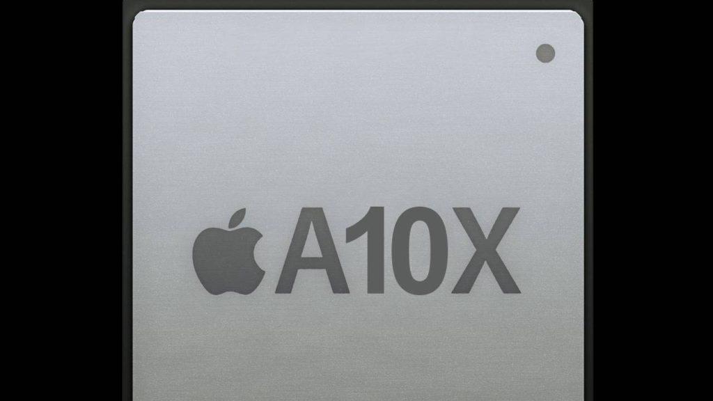 Apple A10X ipad pro 1024x576 - iPad Pro : l'A10X est la première puce Apple gravée en 10 nm