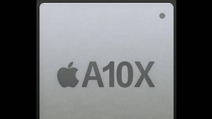 iPad Pro : l'A10X est la première puce Apple gravée en 10 nm
