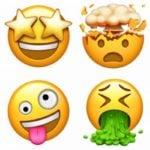 iOS 11 & macOS High Sierra : 12 nouveaux Emoji dévoilés