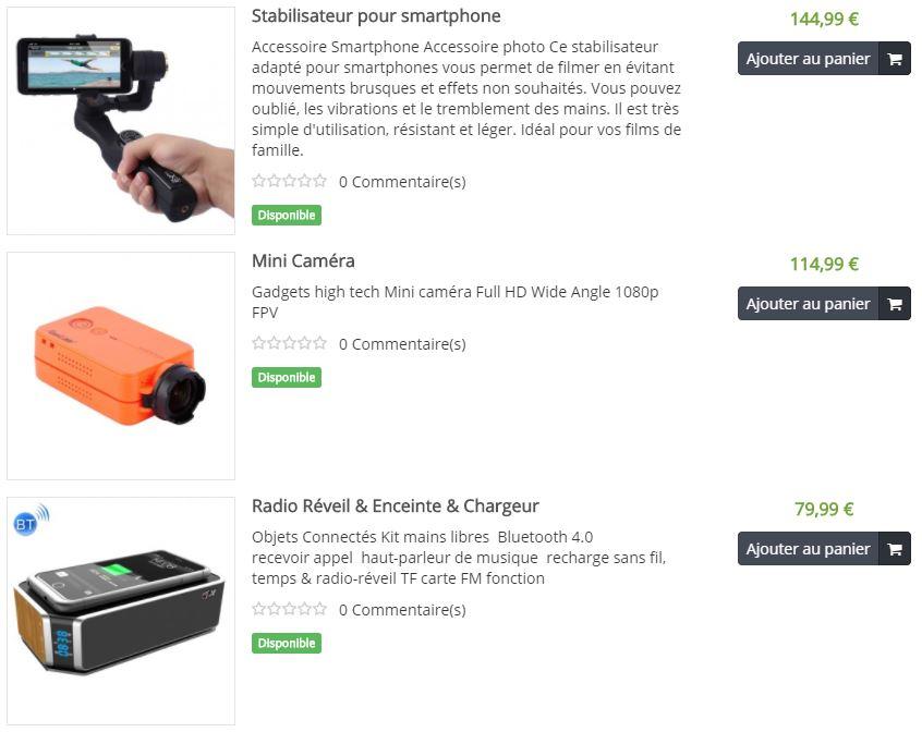 aboutscreen gadgets - AboutScreen : une sélection quoditienne d'accessoires pour smartphones