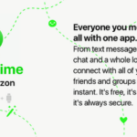 Anytime : la future application de messagerie d'Amazon ?