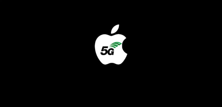Apple obtient l'autorisation de tester la technologie 5G
