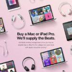 Apple lance son Back to School 2017 aux États-Unis et au Canada
