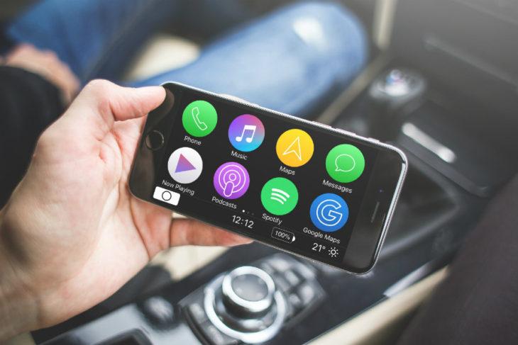 CarOS : un CarPlay amélioré sur iPhone & iPad, sans jailbreak